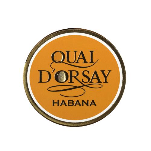 """QUAI D""""ORSAY"""